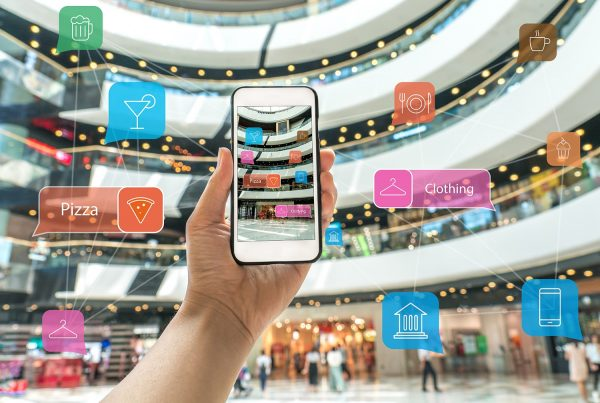 The Future Of Offline Retail Businesses in Digital World